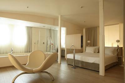 Designerhotel nhow i milanos zona tortona www italy dk for Boutique hotel milano navigli