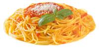 mad Kogeboger Slank med italiensk mad