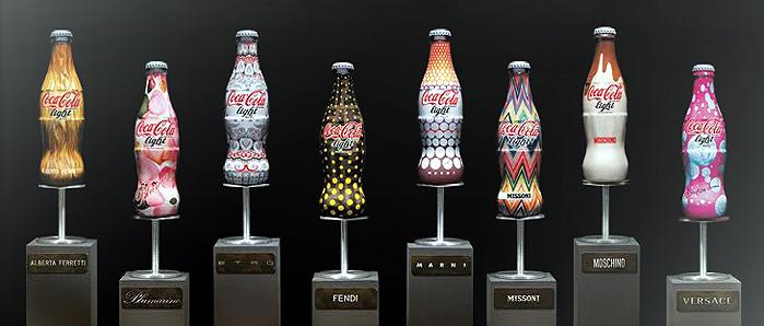 Coca cola flasker til salg