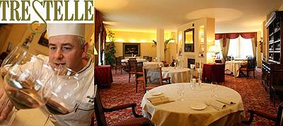 Byguide til barbaresco vin og mad fra piemonte www italy dk for Tre stelle arreda torino